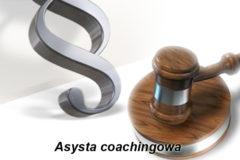 Informacja o wyborze najkorzystniejszej oferty – Asysta coachingowa
