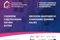 W Kutnie powstało Lokalne Centrum Kompetencji Rozwoju Firm Rodzinnych