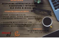 CYFROWA AKADEMIA SENIORA już w Kutnie