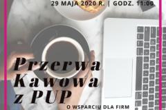 #2 PRZERWA KAWOWA Z PUP