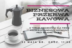 #3 PRZERWA KAWOWA Z PKO