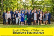 Komitet Wyborczy Wyborców Zbigniewa Burzyńskiego