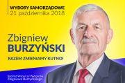 Zbigniew Burzyński